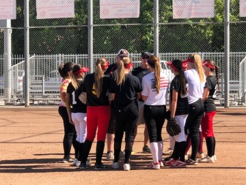 Palm Desert Softball Ready To Make Postseason Run