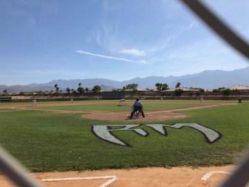Four De Anza Baseball Teams Swinging for League Title