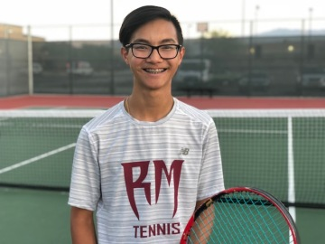 Pete Carlson's Student-Athlete of the Week: Tanner Moy