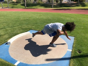 Cathedral City Track & Field Stars Ready to Rep Desert at CIF-SS Division Finals