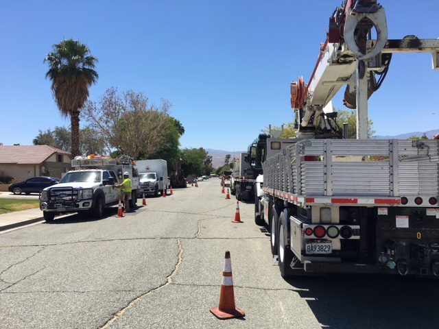 Southern California Edison Explains Scheduled Summer Power Outages