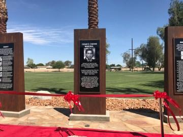 Harrison Street Renamed to Honor Cesar Chavez