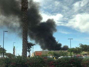 A/C issues at Indio Walmart Causing Customers To Complain