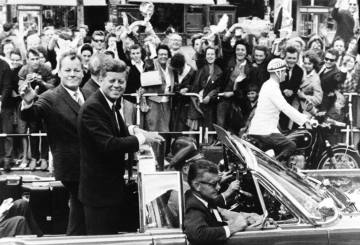 Life and Times of JFK
