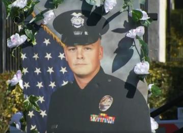 San Fernando Valley Intersection Named in Honor of Slain Marine, LAPD Officer