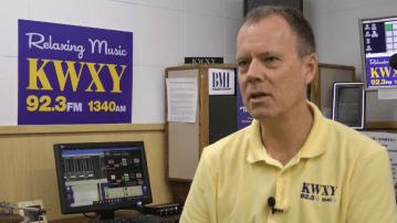 Our Desert Past: Legendary Radio Station Returns