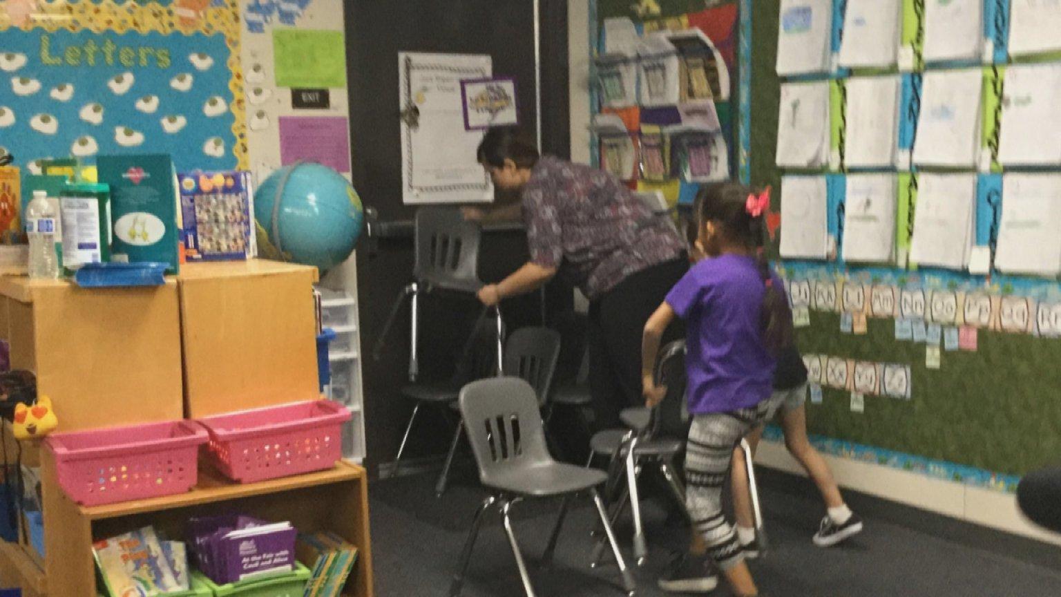 Local School Districts Prepare Students for Violent Intruder Scenarios