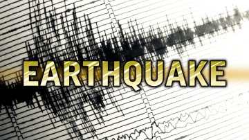 4.0 Earthquake and Two Foreshocks Shake SoCal