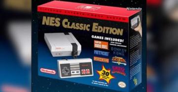 Nintendo Bringing Back NES Classic — Again