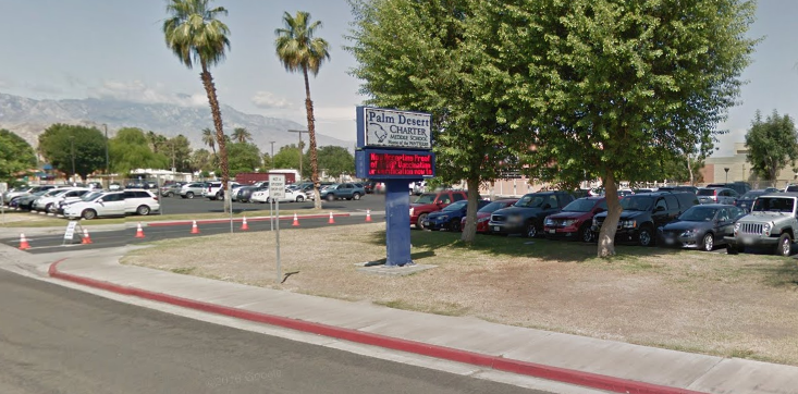 Palm Desert Charter School's Contract Is Up For Review