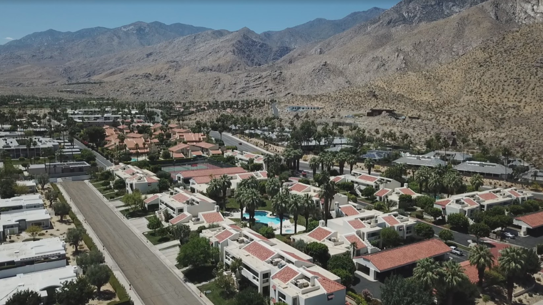 Palm Springs is a House Divided on Vacation Rentals (Part 1)