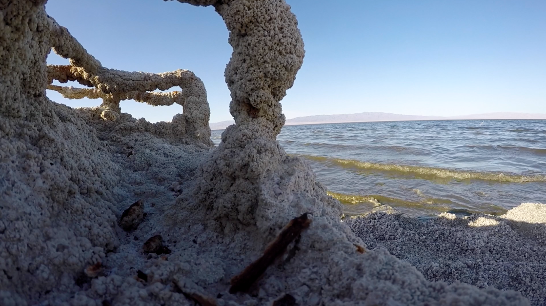 Salton Sea; Lithium Gold Mine?