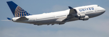 United Airlines Announces New Direct Flight from Palm Springs to Newark