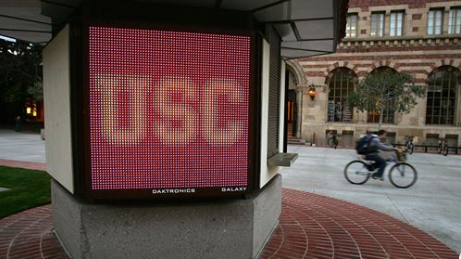 4 Ex-Trojans File Lawsuit Over USC Handling of Embattled Gynecologist