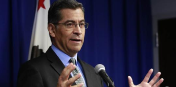 Senate Confirms Becerra As U.S. Health And Human Services Secretary