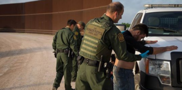 Despite Trump admin crackdown, illegal immigration on border increased in May