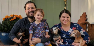 Couple's fundraiser to reunite migrant families tops $20 million