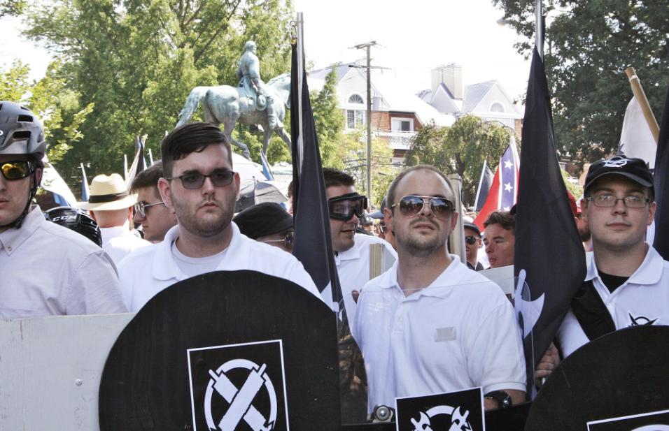 White Supremacist Sentenced to Life in Prison in Charlottesville Car Attack