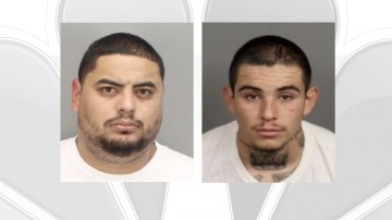 Trial To Begin For Alleged Gunmen in Fatal Cathedral City Strip Club Shooting