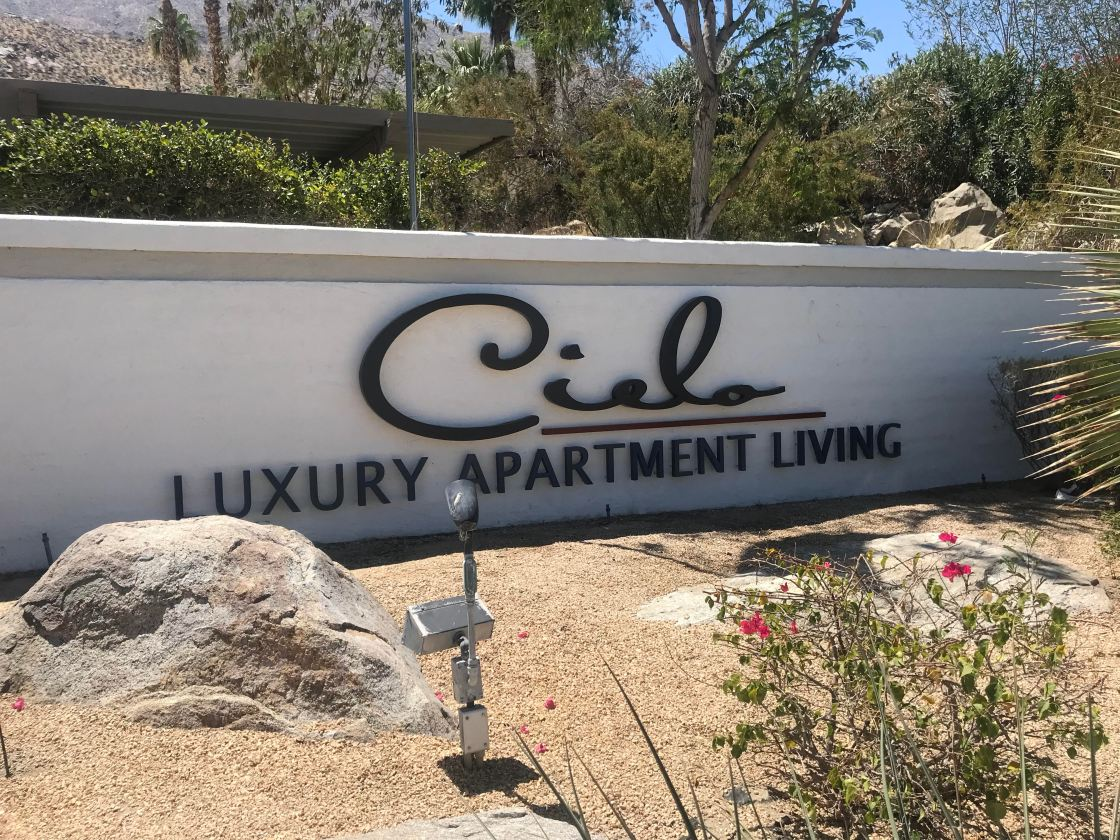 Palm Springs Apartment Complex Forces Higher Rent on Residents