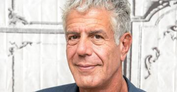 Celebrity Chief Anthony Bourdain Found Dead of Apparent Suicide