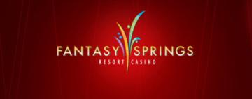 Fantasy Springs Hosting Job Fair Wednesday
