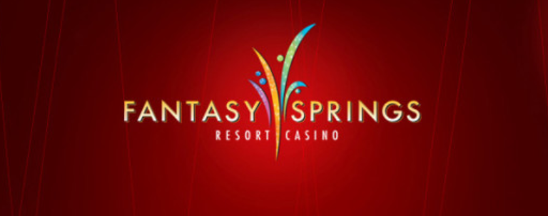 Fantasy Springs Hosting Job Fair Wednesday
