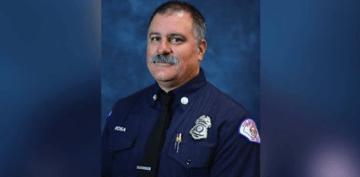 Training Facility Named For Slain Long Beach Fire Captain