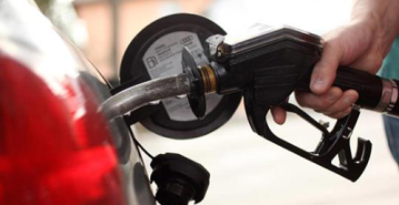 Average Riverside County gas price rises for ninth straight day