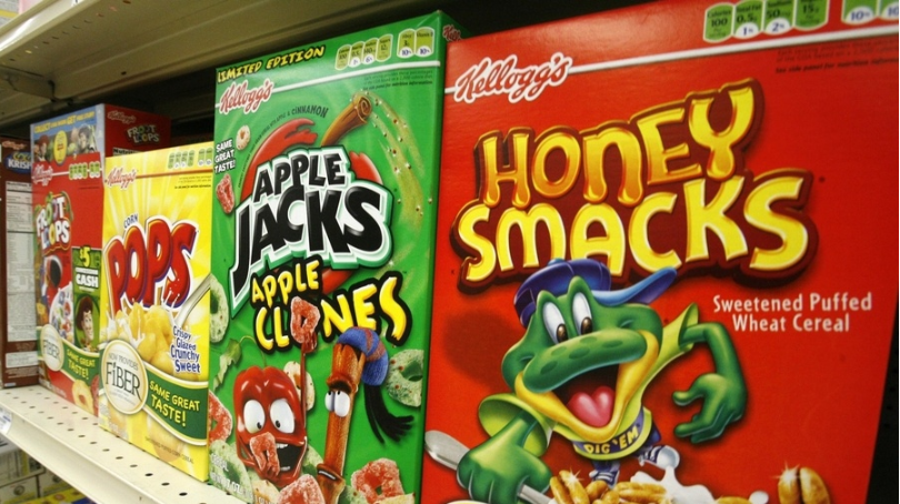 Kellogg's recalls Honey Smacks that may contain Salmonella