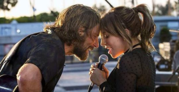 Lady Gaga and Bradley Cooper Reveal 'A Star Is Born' Trailer
