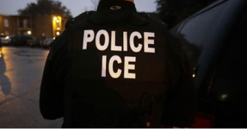 Immigration agents arrest 114 in sting in Ohio, one of the largest in recent years