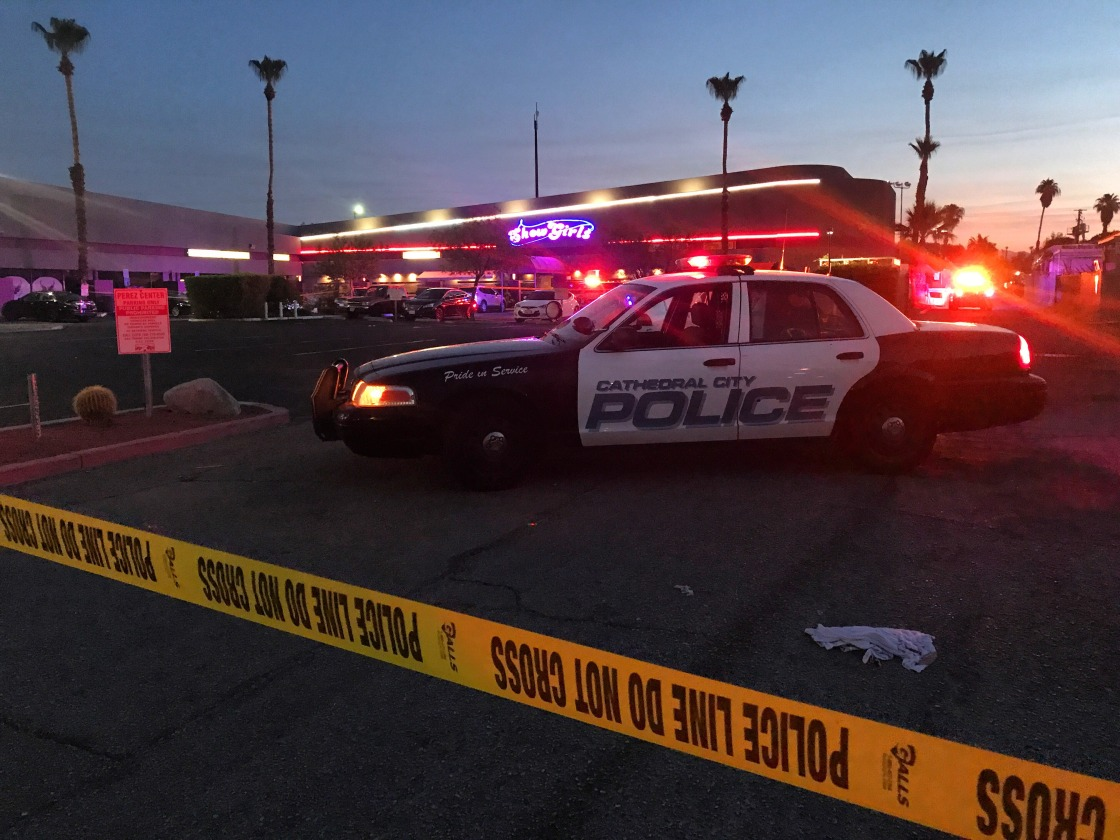 Murder Charges Filed Against Three Men in Cathedral City Gang Shooting