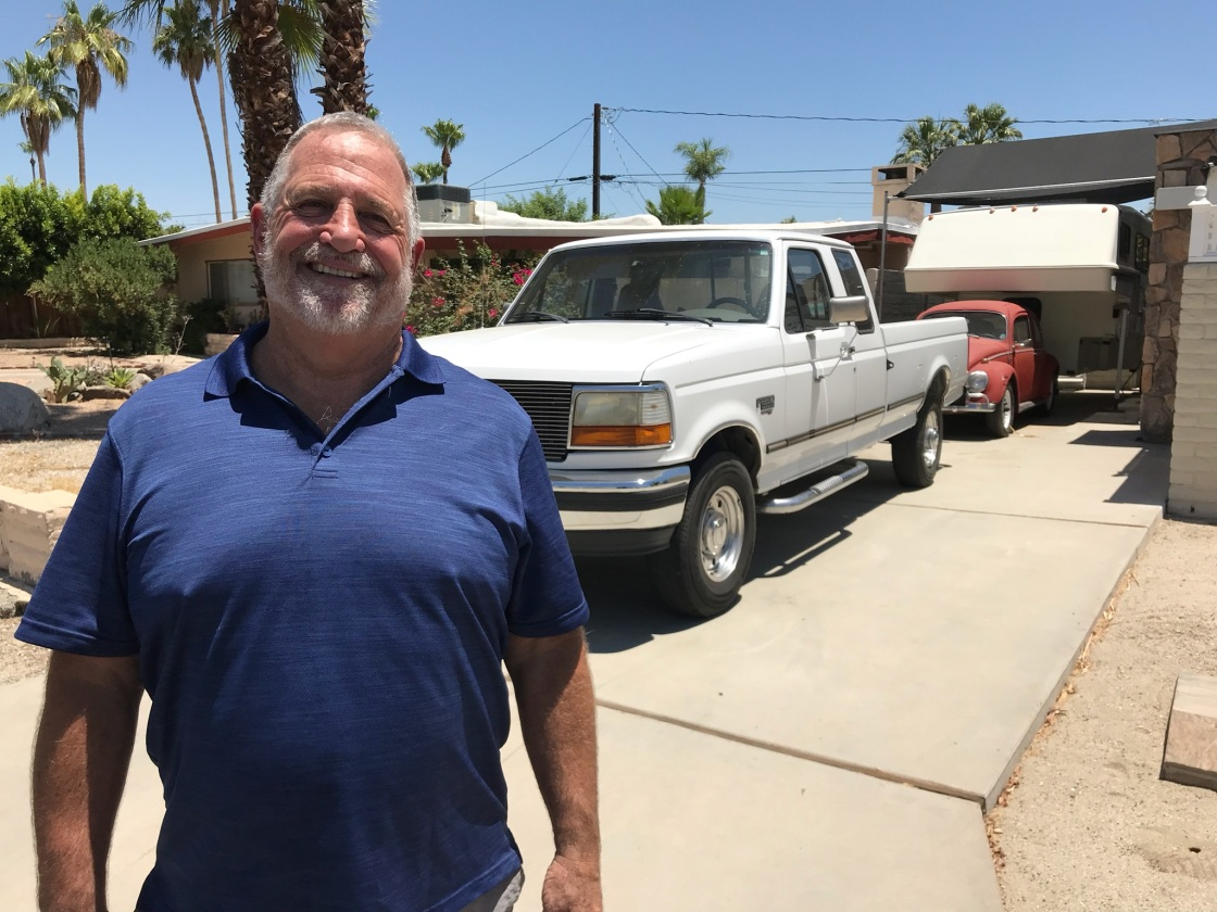 Could a RV Parking Ordinance Be Coming To Palm Springs?