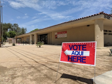 Fight Over Measure C In Palm Springs Smolders After Vote
