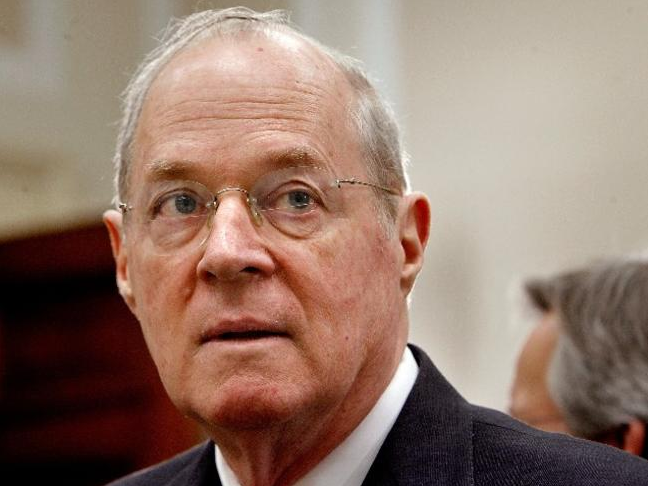Justice Kennedy Retiring; Trump Gets 2nd Supreme Court Pick