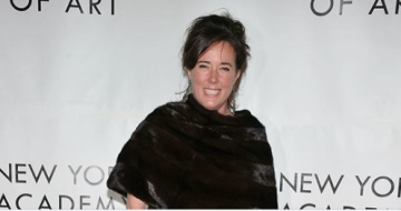 Kate Spade Found Dead of Apparent Suicide in NYC Apartment