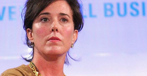 Kate Spade's Sister: 'It Finally Took Its Toll'