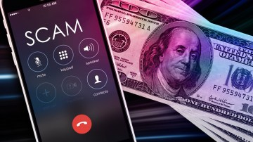Scammers prey on Coachella Valley Locals, Phone Numbers