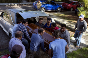 18 mayoral candidates killed ahead of Mexico's July elections, 2 in less than 24 hours