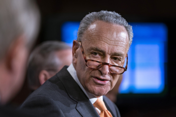 Dems to McConnell: Vote on Kennedy replacement after midterms, stop the hypocrisy