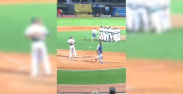 Minnesota High School Pitcher's Action Shows Sportsmanship at its Best