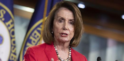 House Democrats near 'tipping point' on impeachment as Pelosi faces crucial week