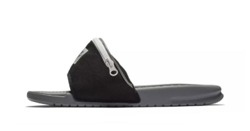 Nike releasing fanny pack slides, just in time for summer