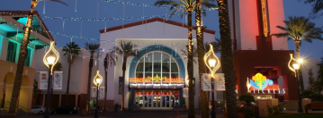 KMIR Cares: Pickford Theater
