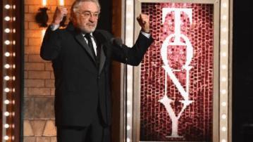 Ready to Rumble: Trump Fires Back at Robert De Niro