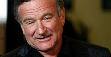 HBO Releases Trailer for 'Robin Williams: Come Inside My Mind'