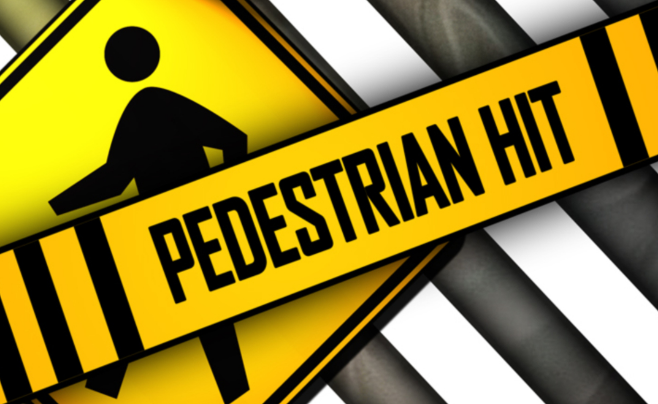 Pedestrian Killed By Vehicle in Palm Springs