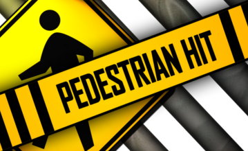 Pedestrian Suffers Major Injuries, Hit By Car in Palm Springs
