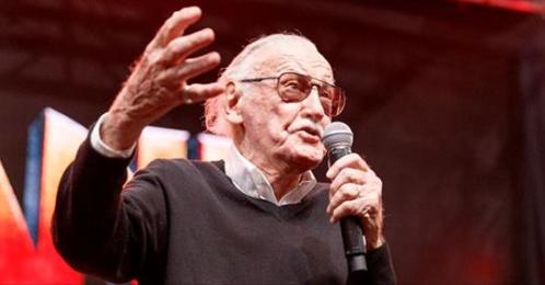 Police Investigate Elder Abuse of Marvel Comics' Stan Lee